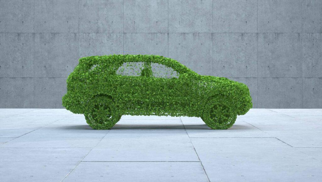 Carsharing - warum?